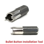 Bullet Button Removal / Installation Tool