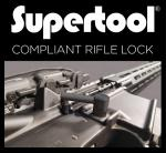 CA Compliant Rifle Lock for AR15 & AR10