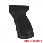 Ergo Grip Black
