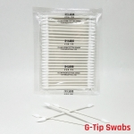 G-Tip Cleaning Swabs